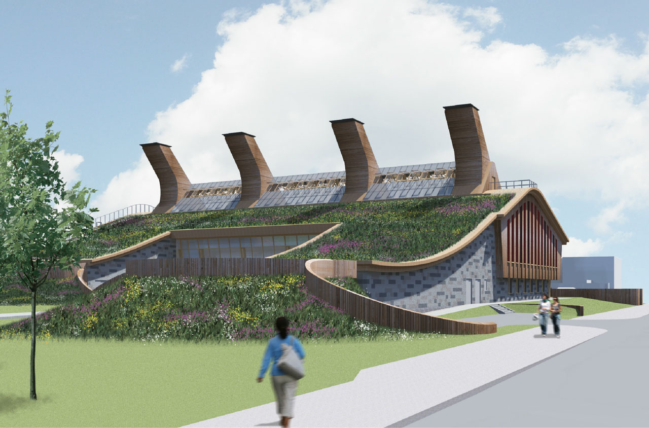 projects Carbon Neutral Laboratory